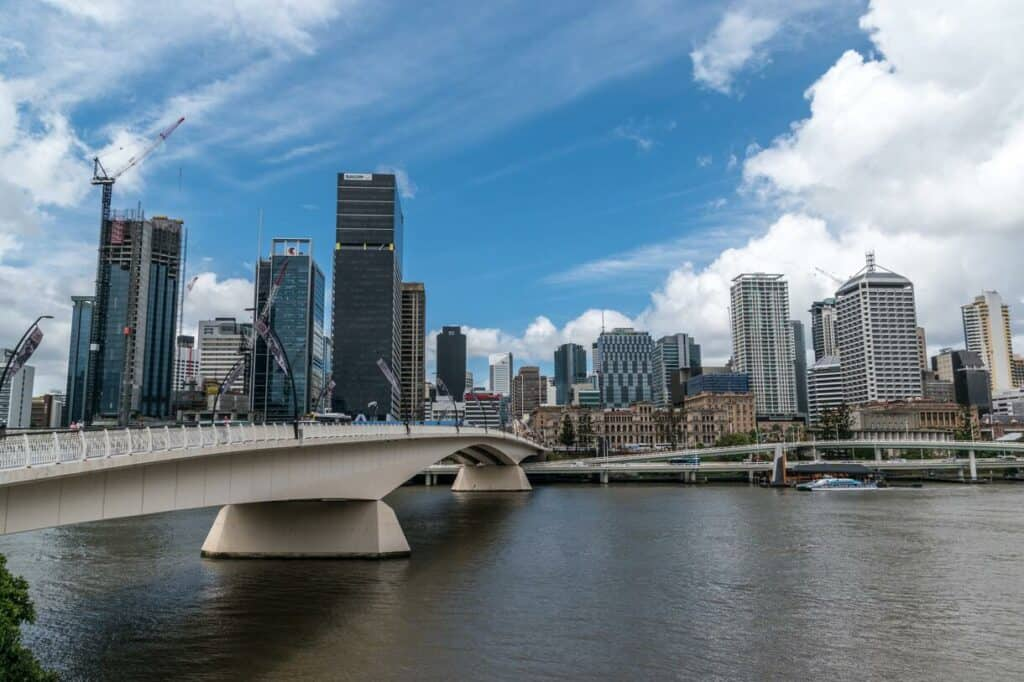 commercial property in brisbane - office