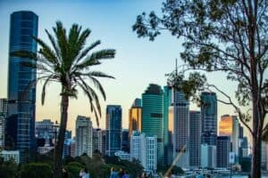 commercial property investment brisbane
